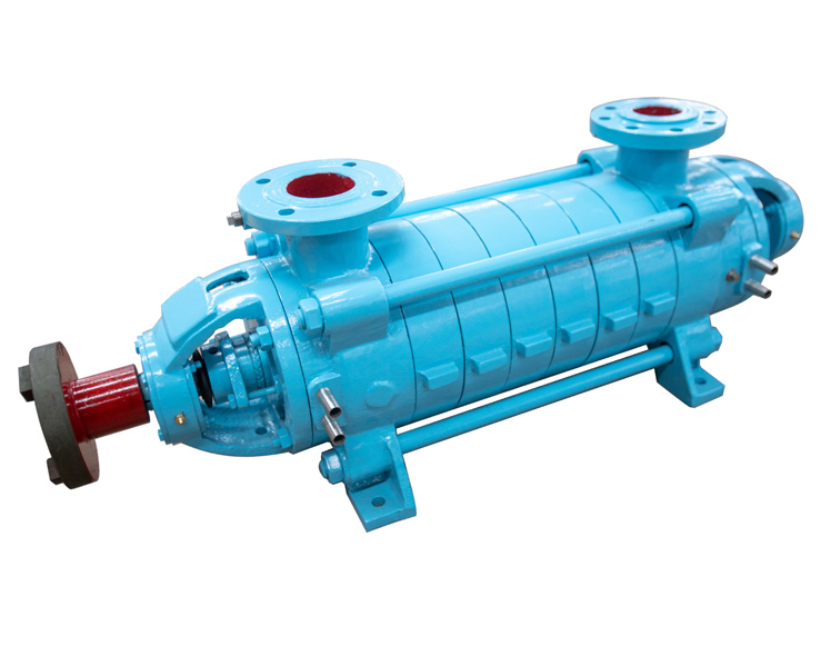 D Horizontal Multistage Pump